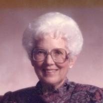 Mrs. CLAUDIA HART LOPER