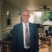 Reverend Steve Wilson