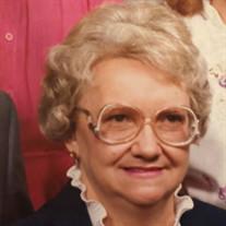 Phyllis Lee Vance