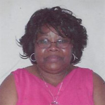 Saundra D. Avery