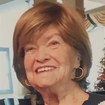 Velma Faye Clark Sheppard