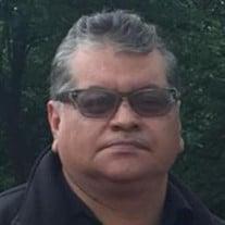 Israel Romero Garcia