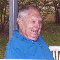 Myron Kenneth Bonds, Jr.