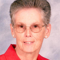 Maxine R. Robinson