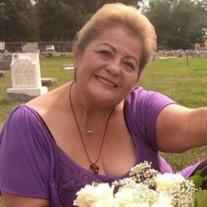 Kathleen Ursula Romero