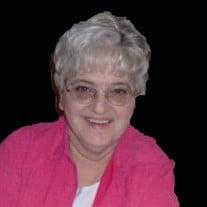 Mrs. Mary Lou Stephens