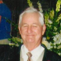 Newton Harrison Gilliland