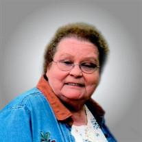 Lillian E. (Oberg) Gagne