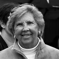 Mrs. Barbara Lenz Tucker