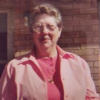 Amelia Ozee Garner