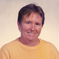 Bertha Rogers Speight
