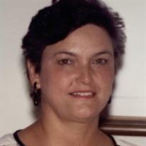 Patricia Detillier Constant
