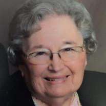 Ruth Wingard Sensenbrenner