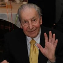 Fred N. Canta