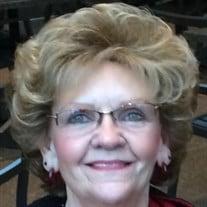 Patricia Lee Goodrich