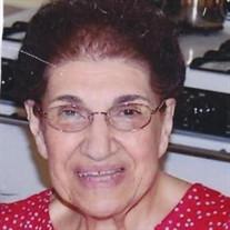 Catherine Joseph