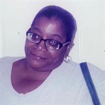 Vanessa G. Godfrey