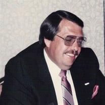 Edward Lee Volker