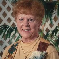 Mrs. Linda Sue Shumard