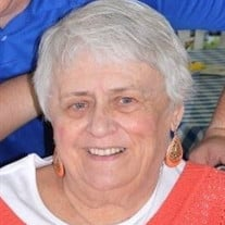 Kathlyn Ann Nystrom