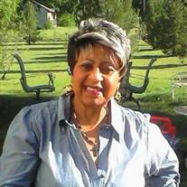 Marion Faye Lewis