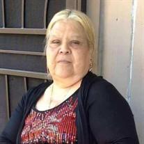 Dora Sara Martinez
