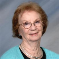 Virginia Peterson Haas