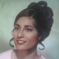 Bertha Alicia Beltran