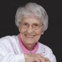 Mildred Meldrum