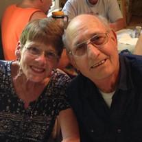 John and Jackie Burgess