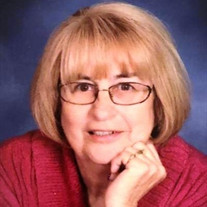 Nancy Sue Hine