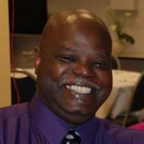Mr. Charles Elmer Wagner Jr.