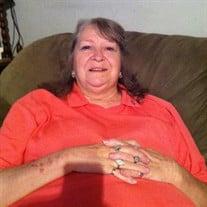 Mrs. Mattie Lee 'MawMaw' Edmondson Strickland