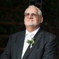 "Richard ""Dick"" Leon Murphy Sr."