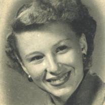 Nila Glenn