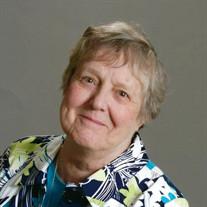 Laure J Leffler