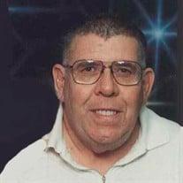 William M. Kisner Sr.