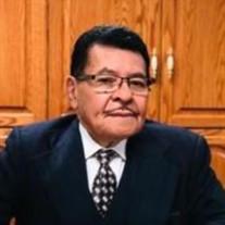 Jose Marcos Santos