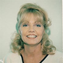 Janice Mayers Clements