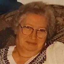 Mrs. Elma Lee Cartee