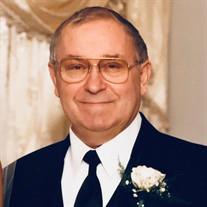 Edward Stanley Zalewski