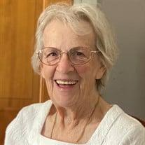 Mrs. Iris Lee Carson