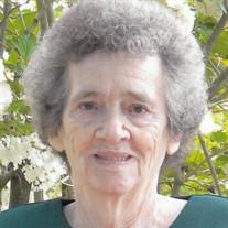 Nancy Lee Mabe