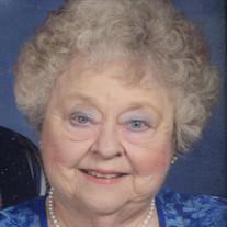 Myrna Lee Forsythe