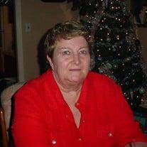 Ms. Martha Venida Simmons Hathcote