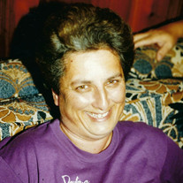 Bonnie Yurik