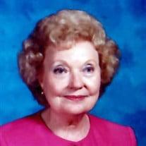 Dr. Georgia A. Bowman