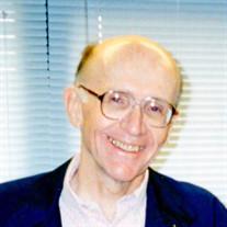 Phillip Dudley Ward