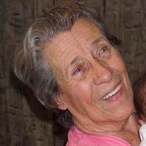Doris A. Horton