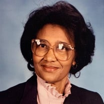 Mrs. Valasta Wade
